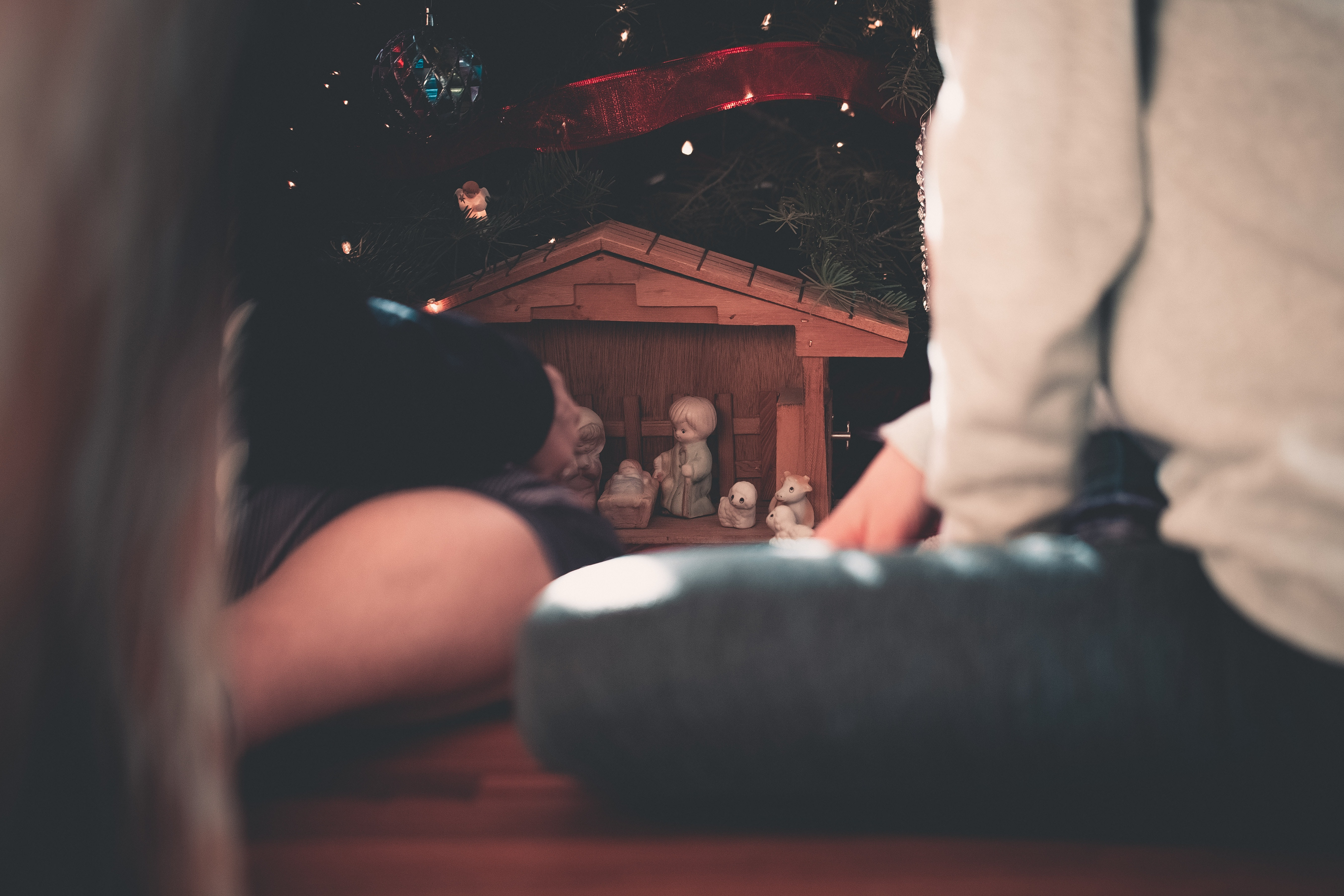 The Foot Stop Christmas message